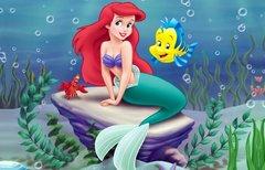 Neuer Arielle-Film: Disney hat...