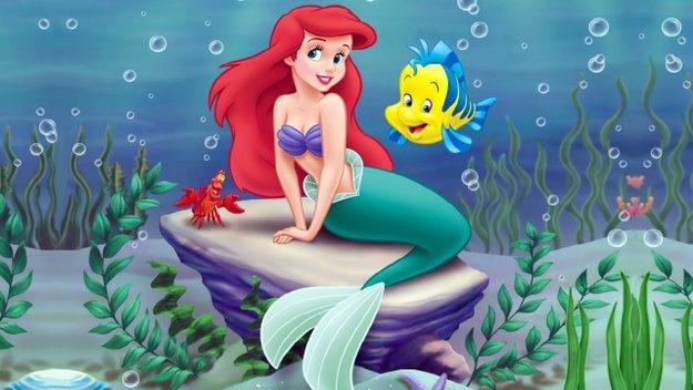 Neuer Arielle-Film: Disney hat große Pläne mit der Meerjungfrau