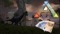 Ark Survival Evolved: Die Entwickler kaufen eure Mods, The Center veröffentlicht