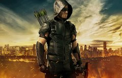 Arrow Staffel 4, Folge 23...