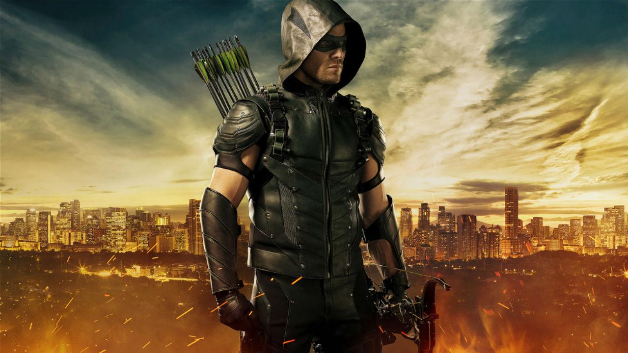 Arrow Staffel 4 Bs.To