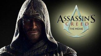 Im deutschen Trailer zum Assassin's Creed-Film trifft Callum Lynch auf Aguilar