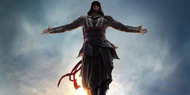 Assassin's Creed-Trailer: Nach Kritik an Musik - Hier ist der Trailer mit dem Original-Soundtrack aus dem Spiel!