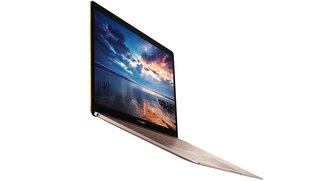 Asus ZenBook 3 ist dünner, leichter und leistungsstärker als das MacBook