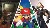 Diese 11 Games sind unglaublich schlecht gealtert