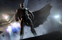 Batman Return to Arkham HD...