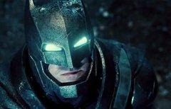 Batman soll in seinem...