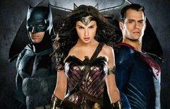 Batman v Superman: Jeremy...