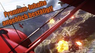 Battlefield 1: Wird kostenpflichtige Kartenpakete und Mikrotransaktionen erhalten