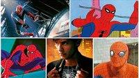 Der ewige Teenager: Die Evolution von Spider-Man in Film und Fernsehen