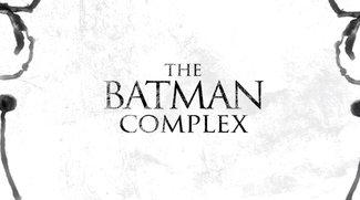 The Batman Complex: Rätselhafter Mashup-Trailer lässt Bruce Wayne am dunklen Ritter zweifeln