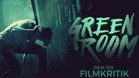 Green Room Filmkritik: Der härteste Film des Jahres