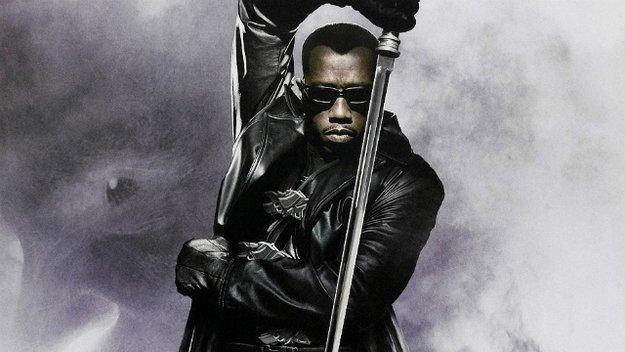 Wesley Snipes meldet sich zu Wort: So steht es um die Chancen von Blade 4