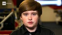14-Jähriger gründet Start-Up, schlägt 30 Millionen US-Dollar-Angebot aus