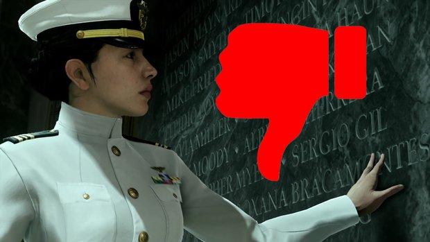 Call of Duty Infinite Warfare: Reveal-Trailer so unbeliebt wie nie zuvor