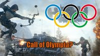 Call of Duty: Treyarch will den Shooter bei den Olympischen Spielen sehen