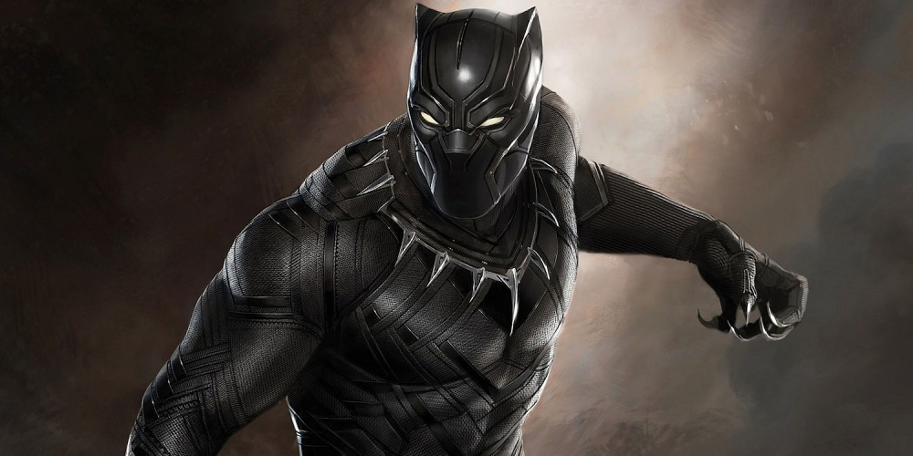 Black Panther: Star Wars 7-Held Finn bei Marvel als Superheld im ...