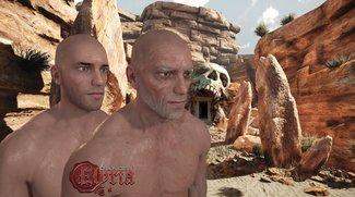 Chronicles of Elyria: Dieses MMO lässt euch an Altersschwäche sterben
