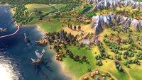 Civilization VI: Strategiespiel mit überraschender Präsentation angekündigt