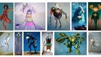 Dreams von Media Molecule: Ist das Kunst oder kann das weg?