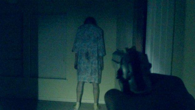Fieser Kurzfilm: The Cop Cam bietet puren Horror und zwei Minuten Hochspannung