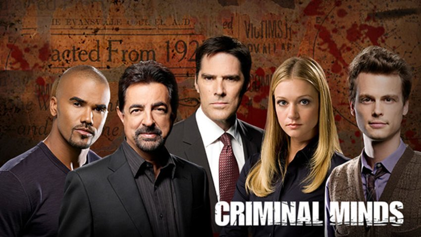 Staffel 12 Criminal Minds