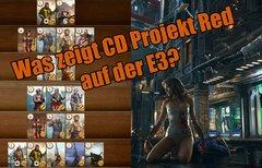 Cyberpunk 2077: Kein Auftritt...