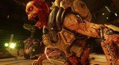 Doom: PC-Version läuft auf GeForce GTX 1080 mit beeindruckenden 200 FPS