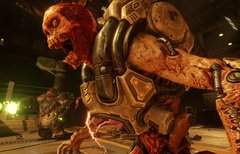 DOOM: Der Launch-Trailer ist...