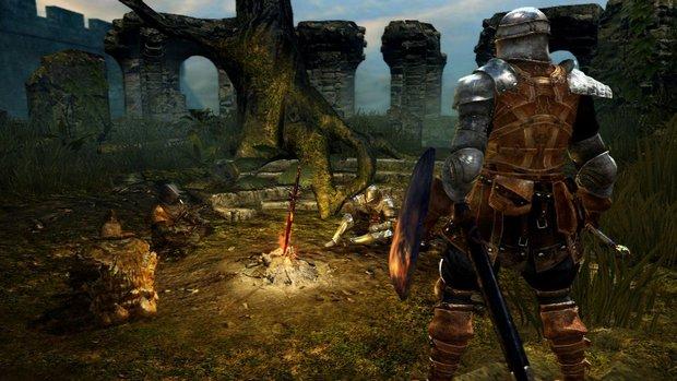 Dark Souls: Eide, Bündnisse und deren Bedeutung