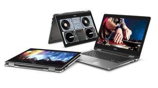Inspiron: Dell hat das größte Windows-10-Convertible vorgestellt