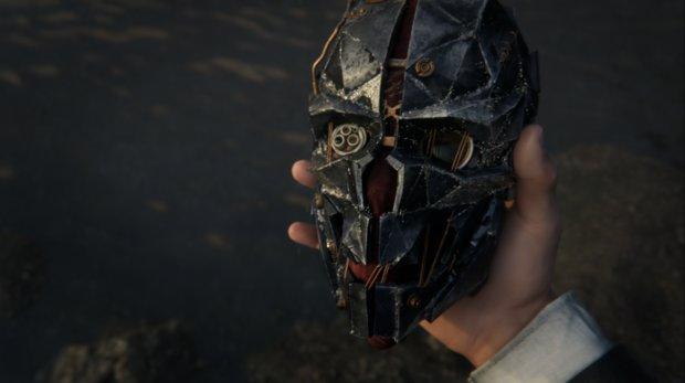 Dishonored 2: Das Vermächtnis der Maske jetzt mit Termin