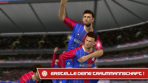 Dream League Soccer 2016 Tipps Tricks Cheats Strategien Stars