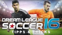 Dream League Soccer 2016: Tipps, Tricks & Cheats für Android & iOS