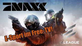 Counter-Strike Global Offensive: ProSieben MAXX ab Juni mit regelmäßigem E-Sport