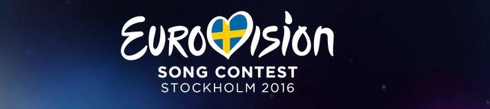 Eurovision Song Contest 2016 Banner