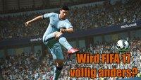 FIFA 17: Soll laut EA einen deutlichen Schritt nach vorne machen