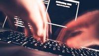 Facebook-Hacker unterwegs 2016: Betrüger online melden