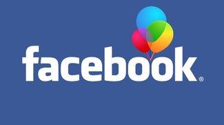 Facebook Moments löst synchronisierte Fotos ab & die Funktionen der neuen Foto-App