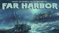 "Fallout 4: Release des größten DLCs ""Far Harbor"" noch diesen Monat"