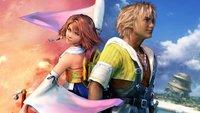 Final Fantasy X/X-2 auf dem PC: HD-Remake erscheint noch diese Woche via Steam
