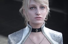 Final Fantasy Kingsglaive:...
