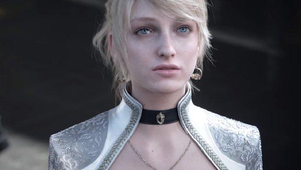 Final Fantasy Kingsglaive: Beeindruckende Grafik im neuen Video