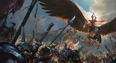 Total War - Warhammer: Steuerung - Befehle und Bewegungen für eure Einheiten