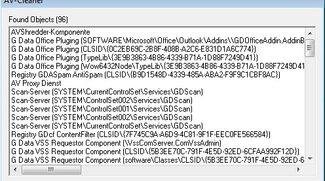 G Data AV-Cleaner Download