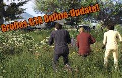 GTA Online: Das nächste...