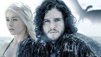 Game of Thrones: Dieser Serien-Star möchte der neue James Bond werden!