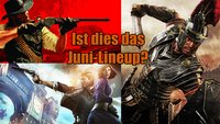 Xbox Live Games with Gold: Vermeintliche Juni-Spiele geleakt