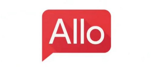 Google Allo Banner Large