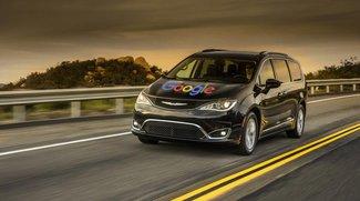 Fiat Chrysler will im Januar ein Elektroauto vorstellen